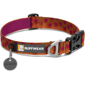 Ruffwear Hoopie Collare per animali, brook trout